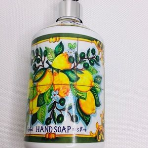Home & Body Co. Olive Thyme Hand Soap 21.5 FL OZ